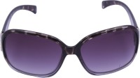 Miami Blues Oval Sunglasses Grey - SGLE7SYCVSABEHRC