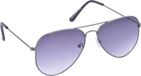 DM AVIO4 Aviator Sunglasses
