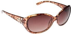Parim Oval Sunglasses