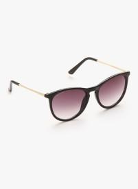 Van Heusen Round, Cat-eye Sunglasses