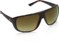 Fastrack Rectangular Sunglasses - SGLDUM9JGVEPAK9F