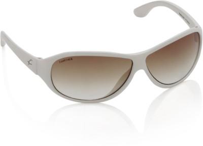 Fastrack Oval Sunglasses - SGLDPZH3YGPFQM9Y