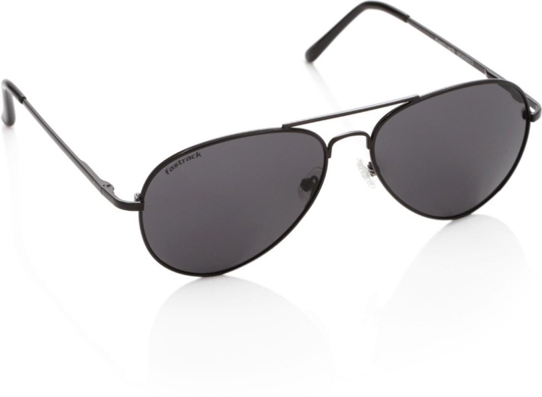 Fastrack Aviator Sunglasses - Buy Fastrack Aviator ...