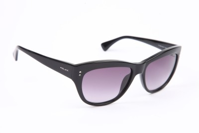 Police Police Cat-Eye Sunglasses (Black)