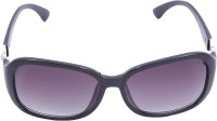 Miami Blues Oval Sunglasses - SGLE7SYCNTYNDQPZ