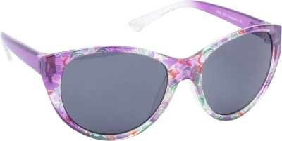 Reebok Reebok Carnation Cat-Eye Sunglasses (Violet)