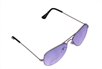 View Plus View Plus Aviator Sunglasses (Multicolor)