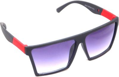 View Plus View Plus Wayfarer Sunglasses (White)