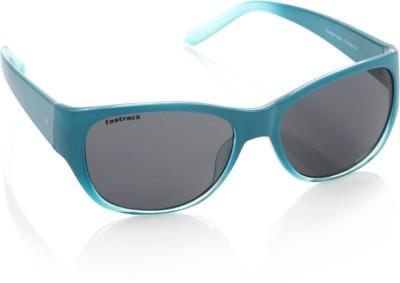 Fastrack Oval Sunglasses - SGLDZ2XZ9NXP6V8Q