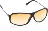 Fastrack Rectangular Sunglasses - SGLDUM9JX94QTWAN