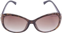 Miami Blues Oval Sunglasses - SGLE7SYCHUPFBWVP