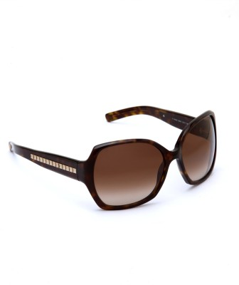 Valentino Valentino Rectangular Sunglasses