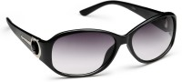 FashBlush Forever New Summer Bliss Jeepers Peepers Oval Sunglasses