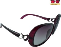 Polo House USA Exclusive Women's Sunglasses Oval Sunglasses