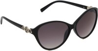 6by6 Cat-eye Cat-eye Sunglasses Black