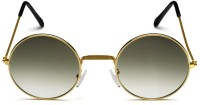 FashBlush Forever New Summer Bliss Jeepers Peepers Round Sunglasses