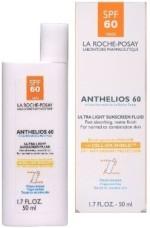 La Roche Posay Sunscreen 60