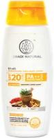 Khadi Moisturising Sunscreen Lotion - SPF 20 PA++ (120 Ml)