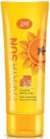 Joy Daily Nourishing Sunscreen Cream - SPF 50 PA+ (120 Ml)