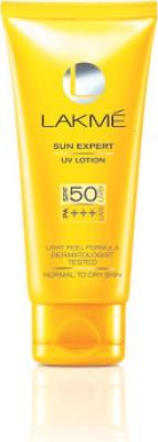 Lakme Sunscreen 50