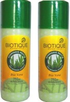 Biotique Bio Vera Ultra Soothing Body Lotion - SPF 75 Pack Of 2 - SPF 75 PA+ (210 Ml)