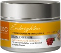 VLCC Enbrighten Tinted Sunscreen Souffle - SPF 25 - 40 g