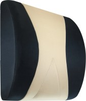 Relief BK-109-LE12 Back Support (Free Size, Black)