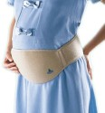 Oppo Maternity Belt Back & Abdomen Support - Free Size, Beige