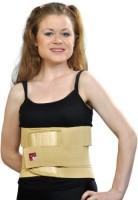Vitane Perfekt Lumbar Sacro Belt Lumbar Support (S, Beige)