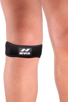 Nivia Patella Knee, Calf & Thigh Support (Free Size, Black)