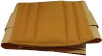 Utsav Lumbo Sacral Double Strap Belt Back Support (XL, Beige)