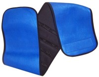 Star X Wb130 Back & Abdomen Support (Free Size, Blue, Black)