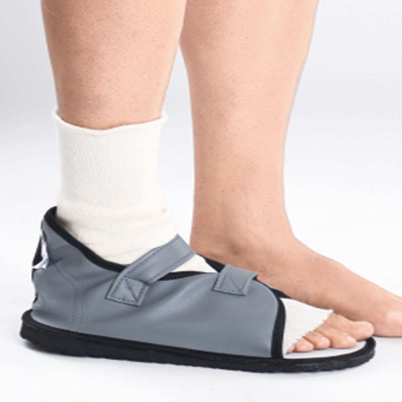 Pediatric cast shoe - 69-3078 / 69-3079 / 69-3080