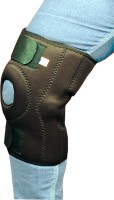 MAHALAXMI MEDICOS MEKC-98 Knee, Calf & Thigh Support (Free Size, Black)
