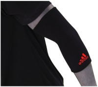 Adidas Elbow Support (L, Black)