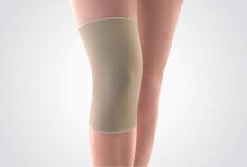 CPO Brace-Beige Knee, Calf & Thigh Support (M, Beige)
