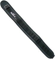 Vinex Weight Lifting Belt (X Large Size) Back & Abdomen Support (XL, Black)