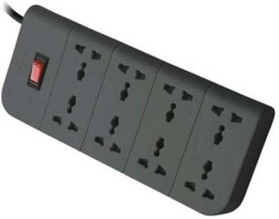 Belkin Essential Series (F9E800zb) 8 Socket Surge Protector