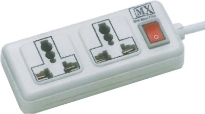 MX840-2-Strip-Spike-Surge-Protector