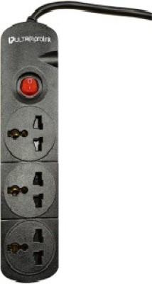Ultra-Prolink-UM0010-3-Strip-Spike-Surge-Protector