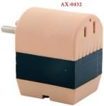 AX VOLTAGE CONVERTER 230V 110V