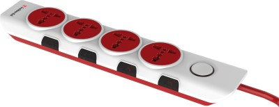 Goldmedal I-design 4x4 4 Strip Spike Surge Protector