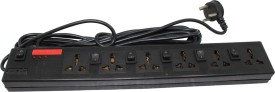 Pinnacle PA115 6 Strip Surge Protector (3 Mtr)