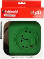 Goldmedal Solid Charm
