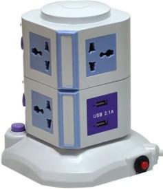 Callmate-VS08-7-Strip-Surge-Protector