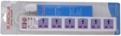 Anchor-22579-6-Socket-Surge-Protector