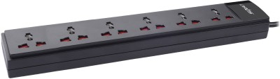Artis AR-SP600SS 6 Socket Spike Surge Protector (1.5 Mtr)