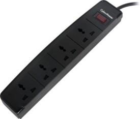 CyberPower B0415SA0-UN 4 Strip Surge Protector