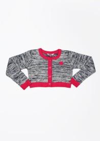 People Casual Girl's Sweater