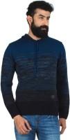 Zovi Solid Round Neck Casual Men's Sweater - SWTE2ZMQVTCCPJZZ